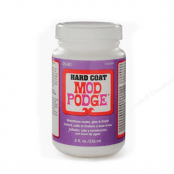 8oz Mod Podge Hard Coat