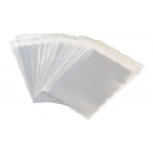 Cellophane Bags C5 167 X 230mm