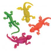 Mini Stretch Lizards