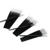 02 Size Synthetic Sable Brush