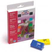 Fimo Soft Modelling Kit