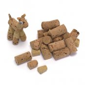 Assorted Corks (Pack Of 50)