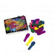 Water Bombs - 15 Pack