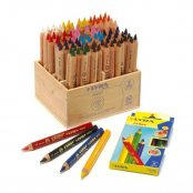 Lyra Ferby Colouring Pencils 96 Pack