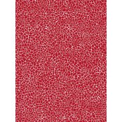 Decopatch Paper 546 - half sheet - Red & White Mottled