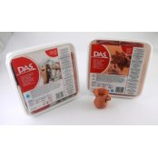 DAS Air Hardening Clay Class Pack - White (4 x 500g)