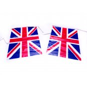 Union Jack Bunting - Rectangle