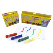 PlayColor Paint Sticks 144 Class Pack