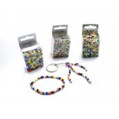 Seed Beads - Opaque