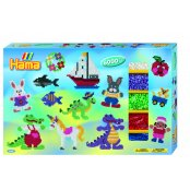 Giant Hama Bead Gift Box