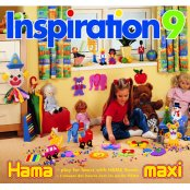 Hama Maxi Beads 'Inspiration 9' Book