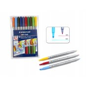 Staedtler Double Ended Fibre Tip Pen Set