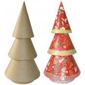 Decopatch Tall Christmas Tree - N0002