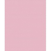 Decopatch Paper 659 -Half Sheet - Tangram Pale Pink & Raspberry