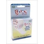 Stix 2 10mm Didi Glue Dots - 250 Pack