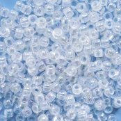 Crystal Clear Pony Beads - 360 Pack