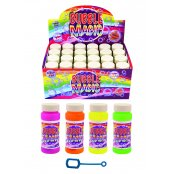 Bubble Magic - 24 Pack
