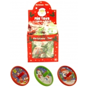 Christmas Spinning Tops - Christmas Toys