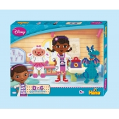 Hama Kits - Disney Doc McStuffins Gift Box