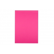 A4 Fuchsia 220gsm Coloured Card - Pack of 10 Sheets
