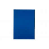 A4 Ocean Blue Coloured Card (pack Of 10)