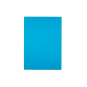 A4 Azure 200gsm Coloured Card - Pack of 10 Sheets