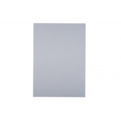 A4 Dove Grey 200gsm Coloured Card - Pack of 10