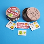 Camp Memories Box Kit - Single