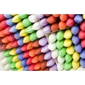 Chunki Chalk Pack - Pack Of 160