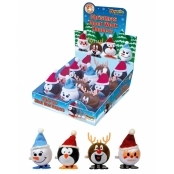 Christmas Hoppers | Wind-up Christmas Toys