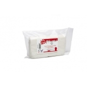 Air Hardening Clay - 1kg White