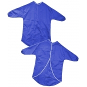 Children's Play Aprons Blue - 75cm