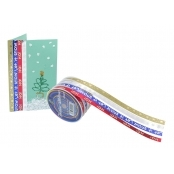Christmas Ribbon Pack (4 x 4.5m)