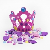 Princess Crown Kits - Decorate you own Crown