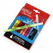 Berol Fabric Pens(Set Of 12)