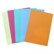 A4 Vivid Card 210 gsm- Pack of 50 Sheets
