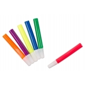 Neon Suncatcher Paints - Pack Of 6