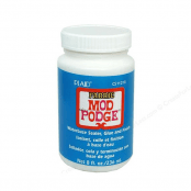 8oz Mod Podge Fabric