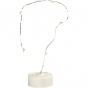 String Of LED Lights  27cm