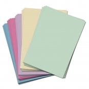 A4 Spring Card 160gsm - Pack of 50 Sheets