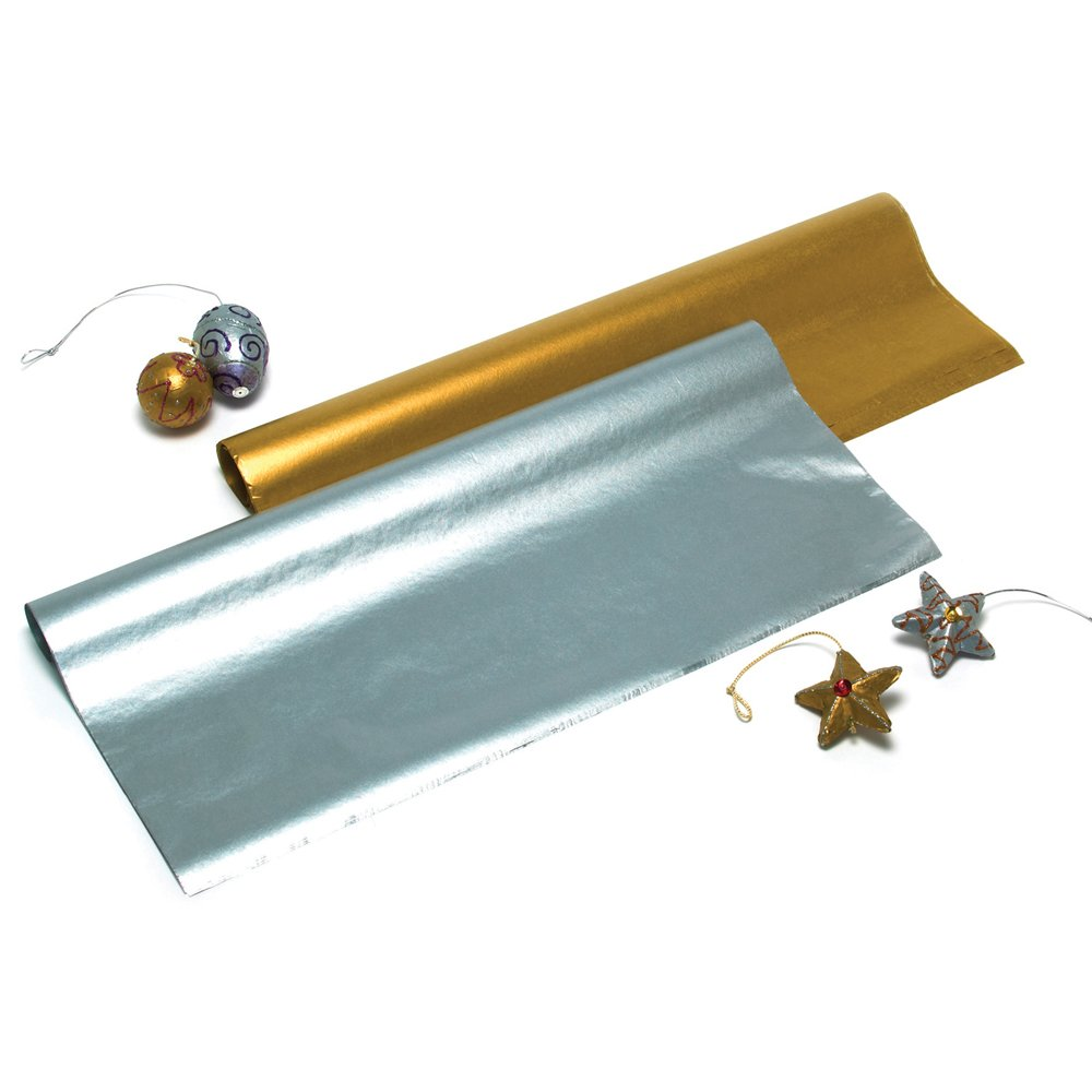 silver tissue paper Shop target for tissue paper gift wrap, bags & accessories you will love at great  low prices spend $35+ or  polka dot tissue paper silver - spritz™ $149.