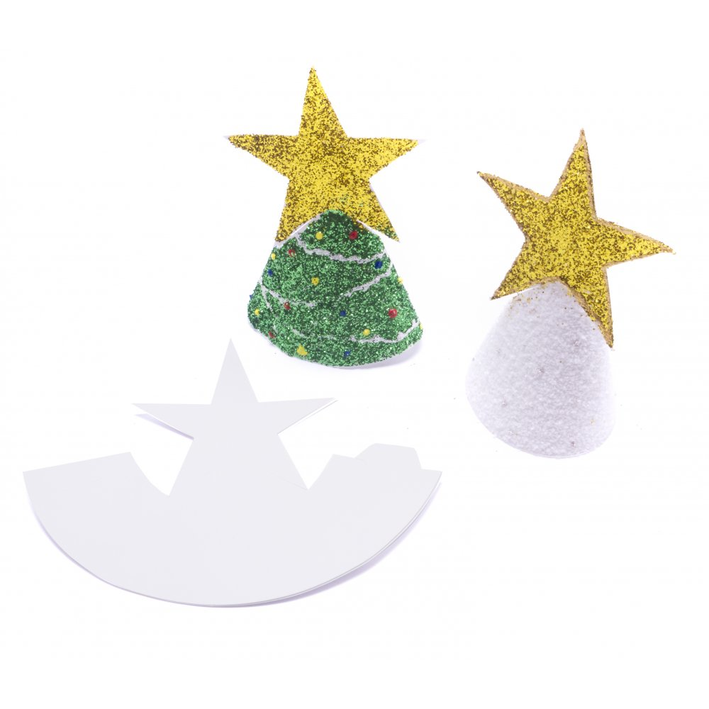 3d card star decorations 25 pack christmas cards for 3d star christmas decoration