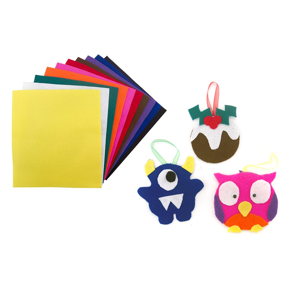 Foam Sheets Craft Kits For Christmas