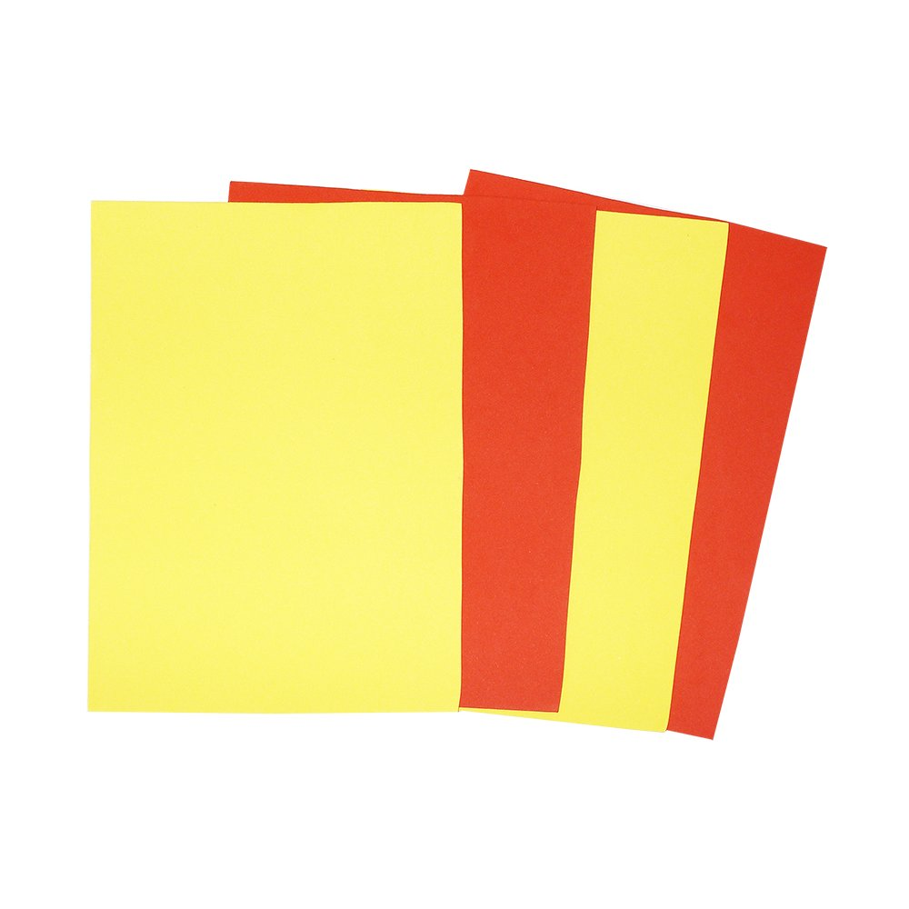 Single colour foam sheets red foam stickers sheets for Red craft foam sheets