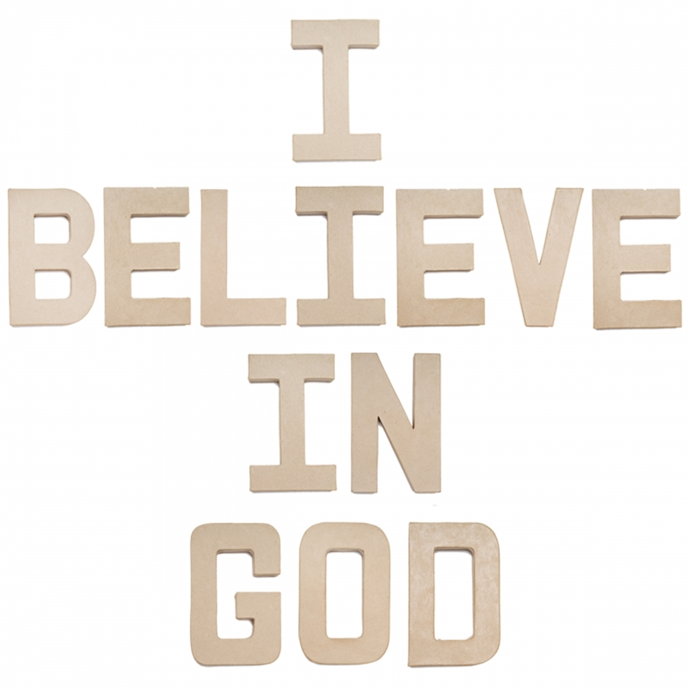believe in god essay